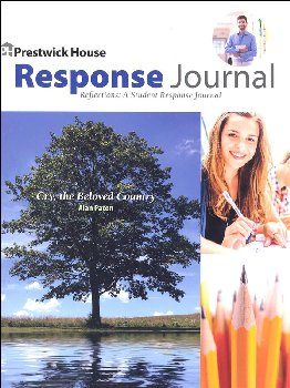Cry, the Beloved Country Response Journal