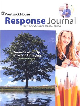 Narrative of the Life of Frederick Douglass Response Journal