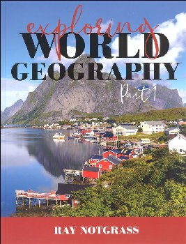 Exploring World Geography Part 1