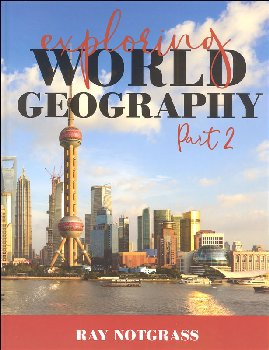 Exploring World Geography Part 2