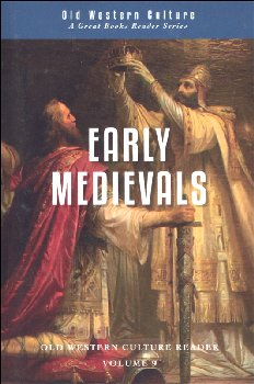 Christendom: Early Medievals Paperback Reader