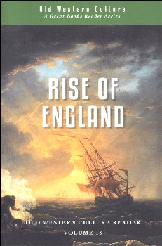 Early Moderns: Rise of England Paperback Reader