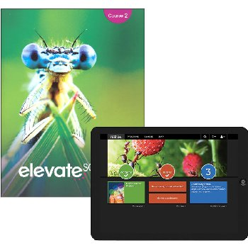 Elevate Elementary Science 2019 Home School Bundle Grade 7