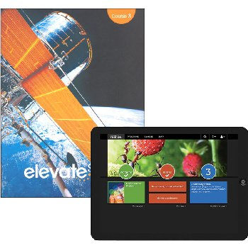 Elevate Elementary Science 2019 Home School Bundle Grade 8