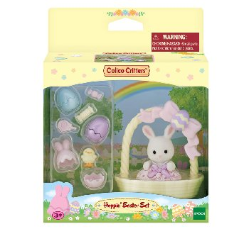 Hoppin' Easter Set (Calico Critters)
