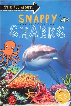 It's all about...Snappy Sharks