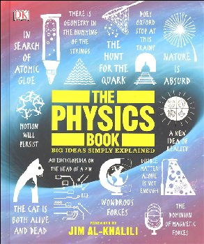 Physics Book (Big Ideas Simply Explained)