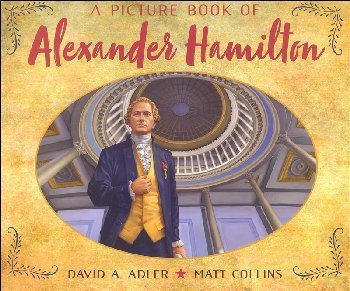 Picture Book of Alexander Hamilton