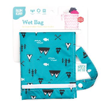 Wet Bag - Outdoors