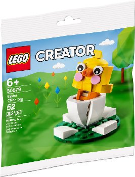 LEGO Easter Chick Egg (30579)