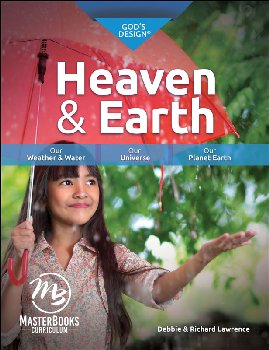 God's Design for Heaven & Earth Student (Master Books Edition)
