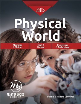 God's Design for the Physical World Student (Master Books Edition)