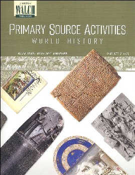 Primary Source Activities: World History