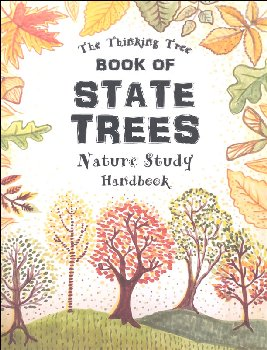 Book of State Trees Nature Study Handbook