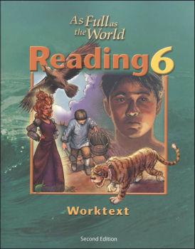 Reading 6 Worktext 2ed