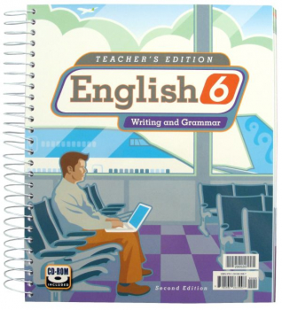 Writing/Grammar 6 Teacher 2ED