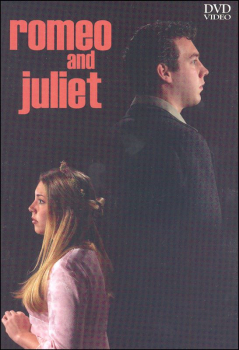 Romeo and Juliet DVD