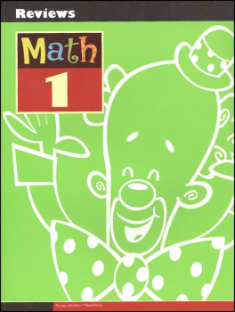 Math 1 Review Worktext 3rd Edition