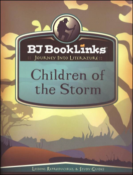 BookLinks: Children of the Storm Guide