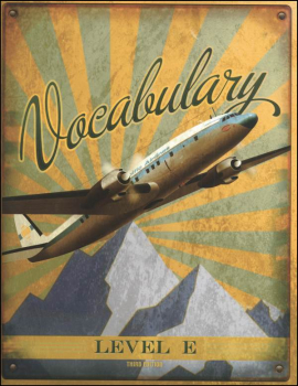 Vocabulary E Student 3rd Edition