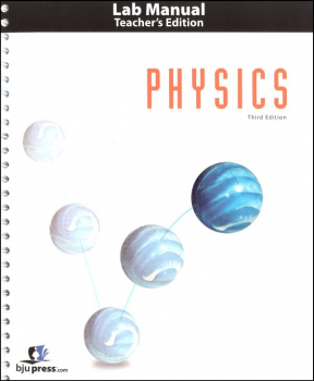 Physics Lab Manual Teacher 3rd Edition