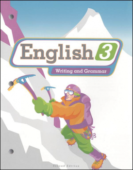 Writing/Grammar 3 Student 2ed