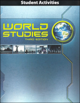 World Studies Student Activities 3rd Edition