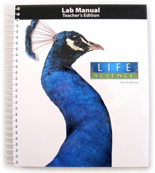 Life Science 7 Teacher Activity Manual 4th Edition