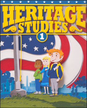 Heritage Studies 1 Student Text 3rd Edition