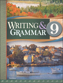 Writing/Grammar 9 Student 3rd Edition