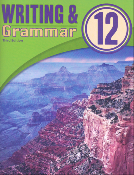 Writing/Grammar 12 Student 3rd Edition