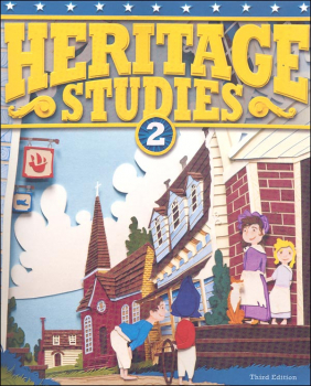 Heritage Studies 2 Student Text 3rd Edition