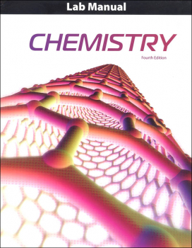 Chemistry Student Lab Manual 4th Edition