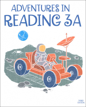 Reading 3A Student Text 3rd Edition