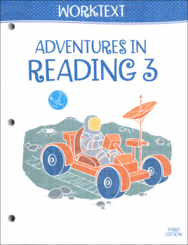 Reading 3 Student Worktext 3rd Edition