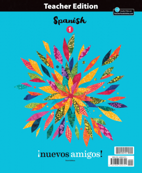 Spanish 1 Teacher's Edition 3rd Edition