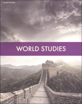 World Studies Student Text 4th Edition