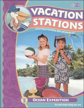 Ocean Expedition Vacation Station Copyright Update