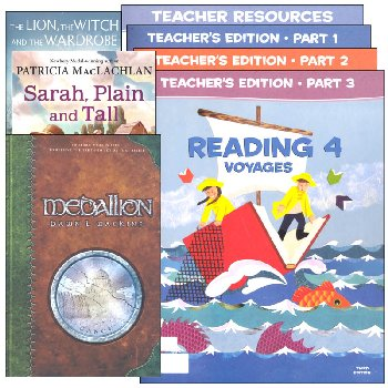 Reading 4 Teacher Edition 3rd Edition