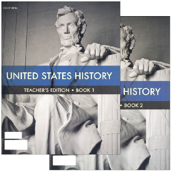 United States History Teacher's Edition 5th Edition