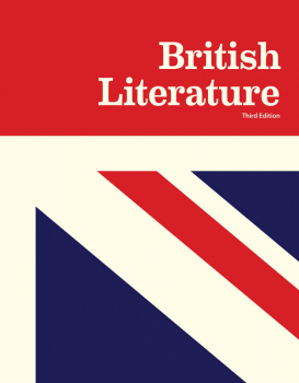 British Literature Student Text 3rd Edition