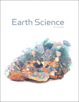 Earth Science Student Text 5th Edition
