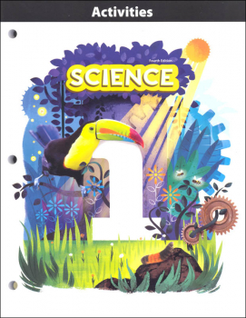 Science 1 Student Activities Manual 4th Edition