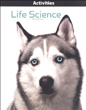 Life Science Student Activities 5th Edition
