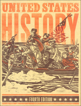 U.S. History Student Text 4th Edition