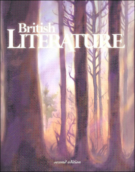 British Literature Student Text 2nd Edition (2011)