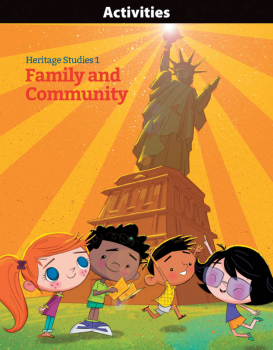 Heritage Studies 1 Activities 4th Edition