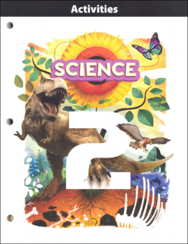 Science 2 Activities 5th Edition