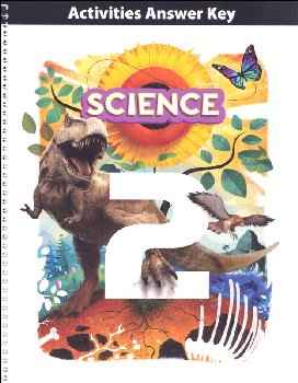 Science 2 Activities Answer Key 5th Edition