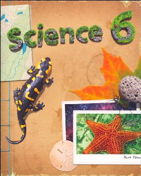 Science 6 Student Text 4th Edition (copyright update)